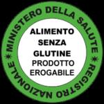 Prodotto Erogabile BIologico Pasta Almafood